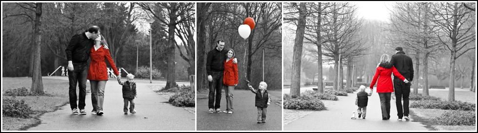 Portretfotografie Groningen   Loveshoot en gezinsreportage