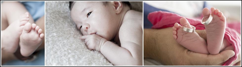 newborn baby en kinderfotografie