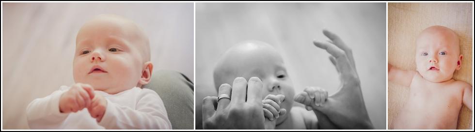 Baby's eerste jaar reportage Hoogeveen