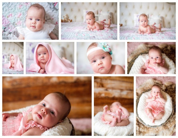 Babyreportage Voorhout
