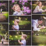 Zwangerschapsreportage en gezinsreportage Kasteel Endegeest