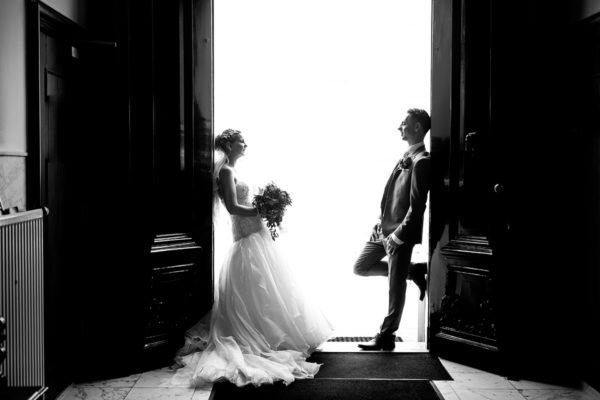 Huwelijksfotografie Oegstgeest