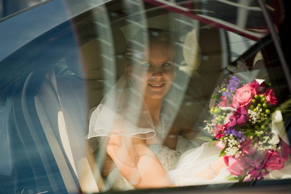 Huwelijksreportage Voorhout