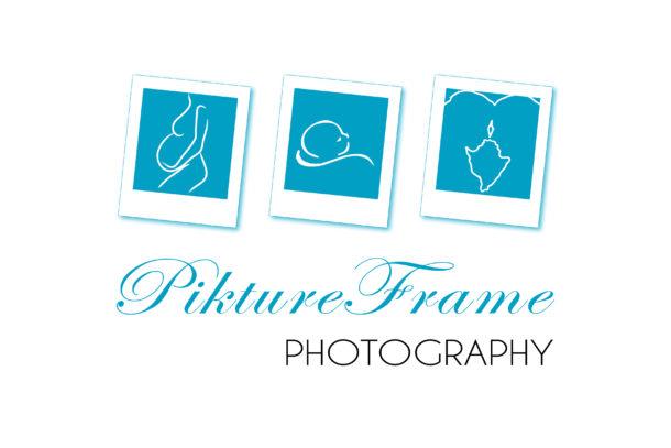 logo piktureframe photography